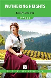 Wuthering Heights : Stage 3 - Bronte, Emily