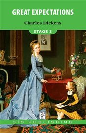 Great Expectations - Stage 3  - Dickens, Charles
