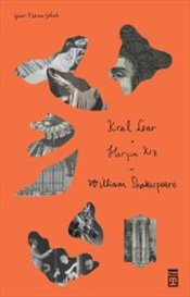 Kral Lear : Hırçın Kız - Shakespeare, William