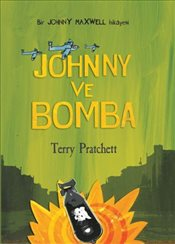 Johnny ve Bomba - Pratchett, Terry