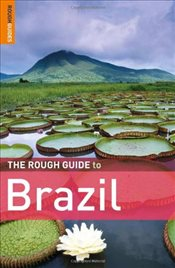 Rough Guide to Brazil 7e - Marshall, Oliver