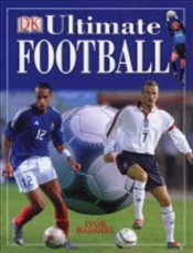 Ultimate Football 3e - Baddiel, Ivor
