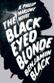 Black Eyed Blonde - Black, Benjamin