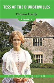 Tess of the DUrbervilles : Stage 3 - Ballantyne, R. M.