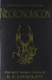 Necronomicon : The Best Weird Tales of H.P. Lovecraft - Lovecraft, Howard Phillips