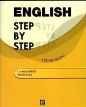 English Step By Step - Mirici, İ. Hakkı
