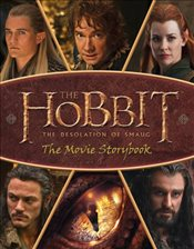 Hobbit : The Desolation of Smaug : Movie Storybook - Tolkien, J. R. R.