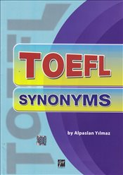 Toefl Synonyms - Yılmaz, Alpaslan