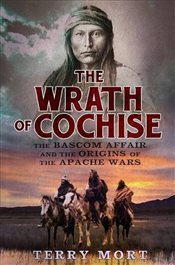 Wrath of Cochise - Mort, Terry