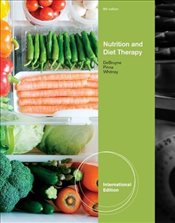 Nutrition and Diet Therapy - DeBruyne, Linda K.