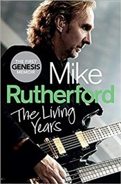 Living Years - Rutherford, Mike