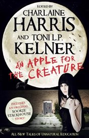 Apple for the Creature - Harris, Charlaine