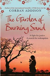 Garden of Burning Sand - Addison, Corban