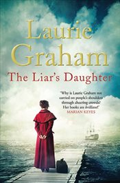 Liars Daughter - Graham, Laurie