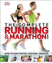 Complete Running and Marathon Book  -