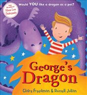 Georges Dragon - Freedman, Claire