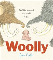 Woolly - Childs, Sam