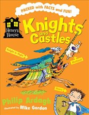 Knights and Castles - Ardagh, Philip