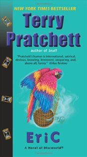 Eric : Discworld 9  - Pratchett, Terry