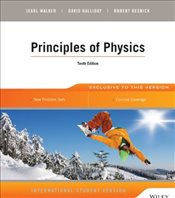 Principles of Physics Extended 10E ISV - Halliday, David