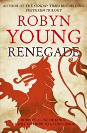 Renegade : Insurrection Trilogy 3  - Young, Robyn
