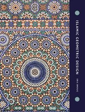 Islamic Geometric Design - Broug, Eric
