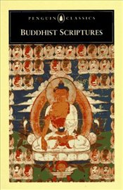 BUDDHIST SCRIPTURES - Conze, Edward