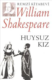 Huysuz Kız - Shakespeare, William