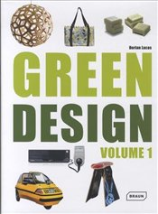 Green Design : Volume 1 - Lucas, Dorian
