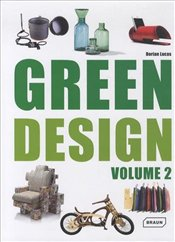 Green Design : Volume 2 - Lucas, Dorian