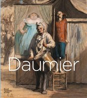 Daumier : Visions of Paris - Berger, John