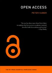 Open Access  - Suber, Peter