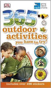 365 Outdoor Activities You Have to Try -
