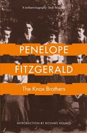 Knox Brothers - Fitzgerald, Penelope