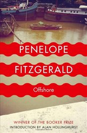 Offshore - Fitzgerald, Penelope