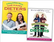 Hairy Dieters : How to Love Food and Lose Weight - Myers, Dave