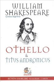 Othello ve Titus Andronicus - Shakespeare, William
