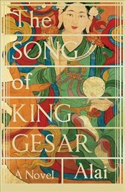 Song of King Gesar - Alai,