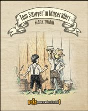 Tom Sawyer'ın Maceraları - Twain, Mark