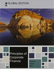 Principles of Corporate Finance 11e - Global Edition with Connect Plus - Brealey, Richard A.