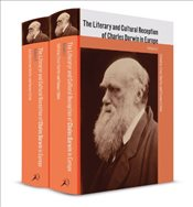 Literary and Cultural Reception of Charles Darwin in Europe - Glick, Thomas F.