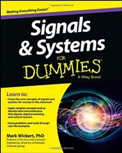 Signals & Systems For Dummies - Wickert, Mark