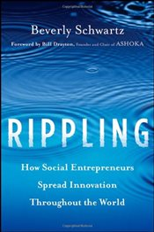 Rippling : How Social Entrepreneurs Spread Innovation Throughout the World -