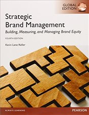 Strategic Brand Management 4e - Keller, Kevin Lane
