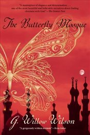 Butterfly Mosque - Wilson, G. Willow