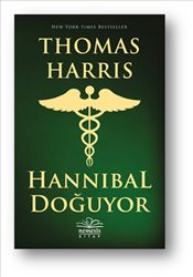 Hannibal Doğuyor - Harris, Thomas