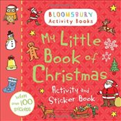 My Little Book of Christmas (Little Activity Books) - Collective,