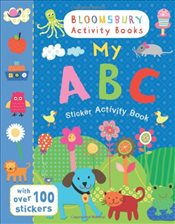 My ABC Sticker Activity Book - Collective,