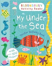 My Under The Sea Sticker Activity Book (Animals Sticker Activity Books) -