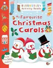 My Favourite Christmas Carols (Activity) - Collective,